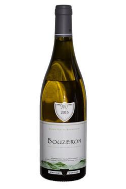 """Bouteille de vin """"Bouzeron"""" de 2015"""