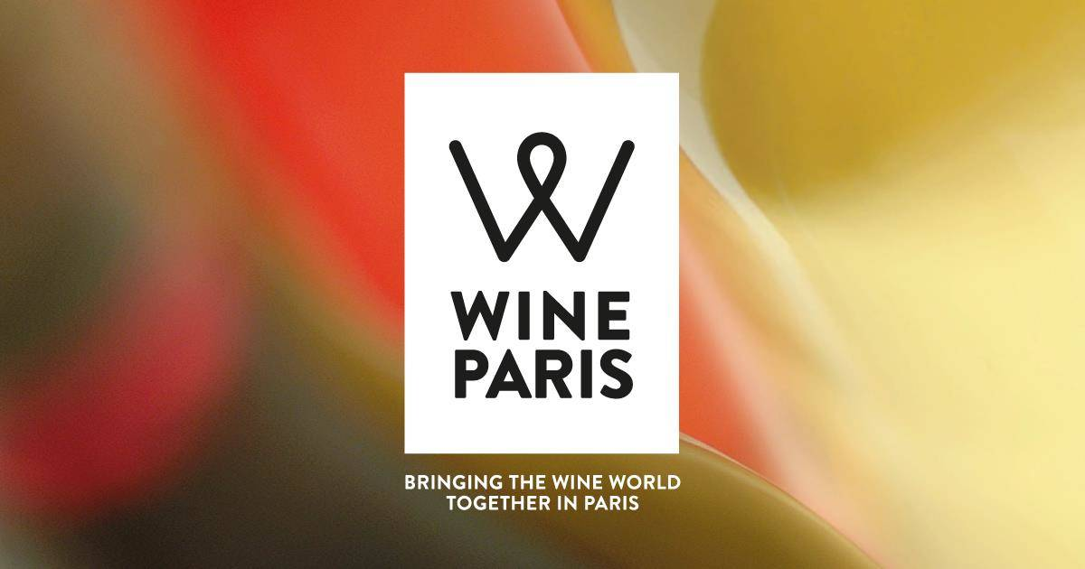 Affiche WINEPARIS 2019