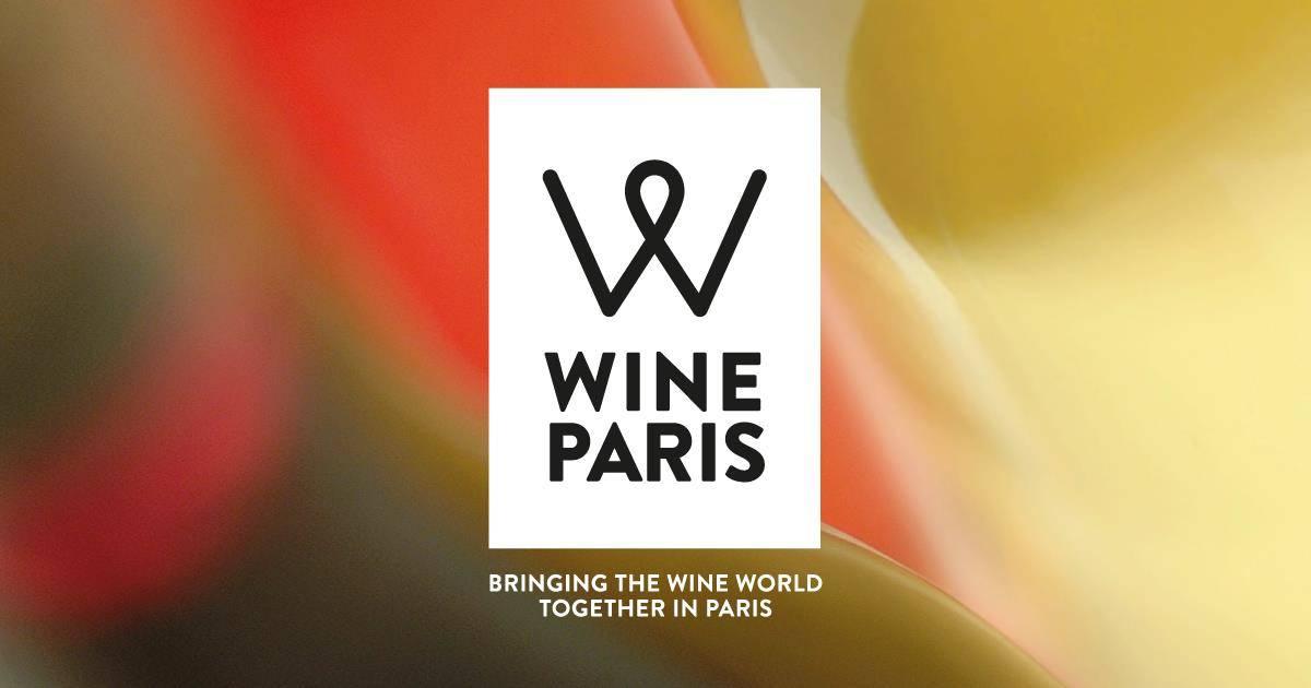 Affiche WINEPARIS 2019